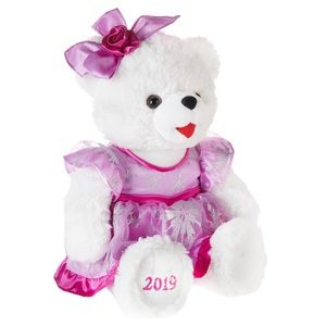 "💞 Adorable ""Snowflake"" Teddy 💞"